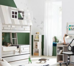 Our Best-Selling Kids Beds The Hangout (1)