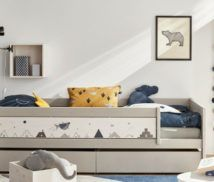 Jaw-droppingly Beautiful Kids Beds, Now in Singapore
