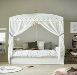 Lifetime Kidsrooms Dotti Bed