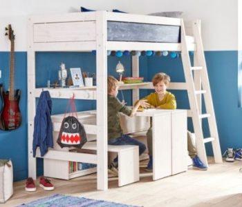 Safe kids furniture and kids beds